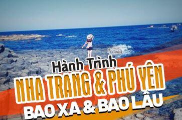 Bạn Có Biết Phú Yên Cách Nha Trang Bao Nhiêu Km Không?