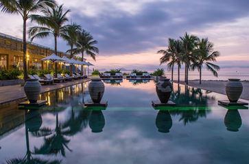 Review Mia Resort Nha Trang [Sang Trọng - Đẳng Cấp]