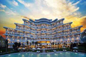 Review Riviera Resort Cam Ranh [Sang Trọng - Đẳng Cấp]