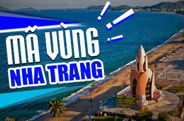 Thay Đổi Mã Vùng Nha Trang [Cập Nhật 2021]