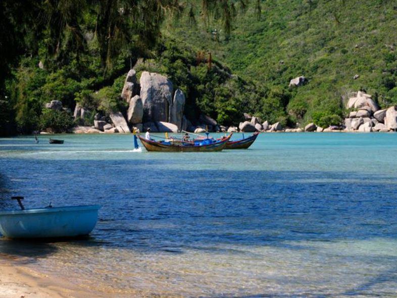 [TOP 10+] Bãi Biển Nha Trang Đẹp Mê Hồn Du Khách!