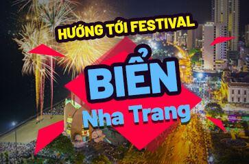 Hướng Tới Festival Biển Nha Trang 2017