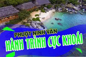 [TOP 10+] Kinh Nghiệm Phượt Vịnh Ninh Vân Nha Trang Cho Bạn!