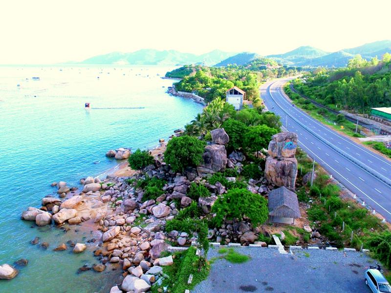 Lịch sử đảo khỉ Nha Trang