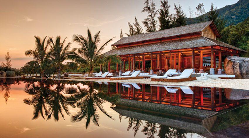 L'alyana Ninh Vân Bay