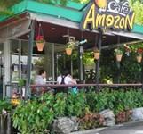 Amazon Coffee & Bar