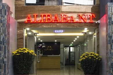 Khách Sạn Alibaba Nha Trang
