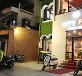 City Fox Bistro Café