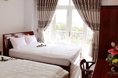 Khách Sạn Hoàng Thủy