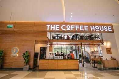 The Coffee House Nha Trang