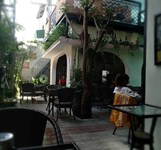 Cafe Kiến Trúc Nha Trang