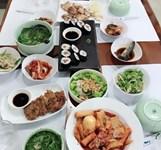 Nhà Hàng Kim Chi - Huỳnh Thúc Kháng