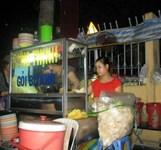 Gỏi Khô Bò Hàn Thuyên Nha Trang