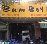 Bò Bùm Boy Nha Trang