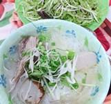 Bún Cá Năm Beo Nha Trang