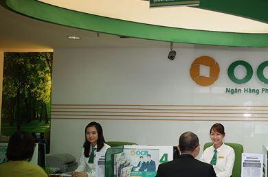 ATM Ngân Hàng OCB Nha Trang