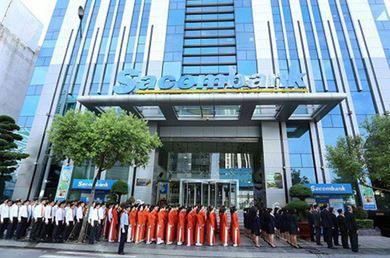 ATM Ngân Hàng Sacombank Nha Trang