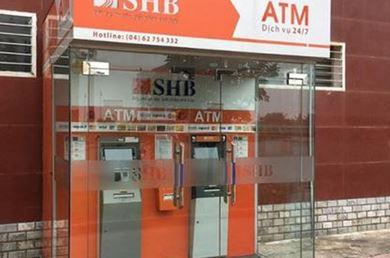 ATM Ngân Hàng SHB Nha Trang