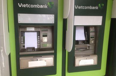 ATM Ngân Hàng Vietcombank Nha Trang