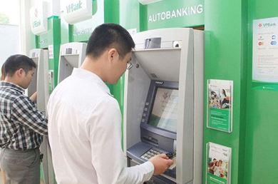 ATM Ngân Hàng VP Bank Nha Trang