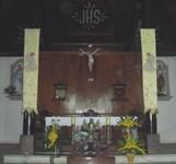 Nhà Thờ Giáo Xứ Hà Dừa Nha Trang