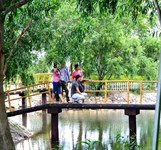 Suối Hoa Lan Nha Trang