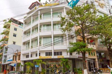 Khách Sạn Magnolia Nha Trang