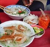 Bánh Canh Bà Thừa Nha Trang