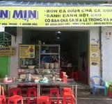 Bún Cá Mịn Nha Trang