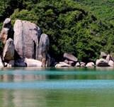 Vịnh Vân Phong Nha Trang