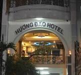 Khách Sạn Hương Đào Nha Trang