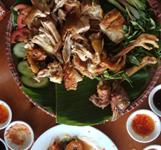 Vườn Dừa Quán Nha Trang