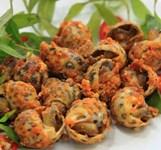 Nha Trang Seafoods