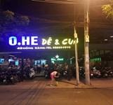 Ohe Quán Nướng Nha Trang