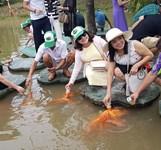 Công Viên Du Lịch Yang Bay.