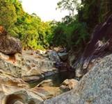 Suối Ba Hồ Nha Trang Khánh Hòa.