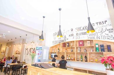 Khách Sạn Sunflower Nha Trang