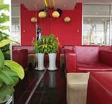 Cafe sách Phương Nam