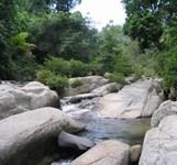 Suối Tiên Nha Trang.