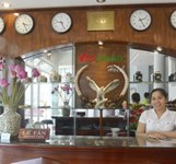 Khách Sạn Viet Grand