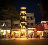 Khách sạn Sol Nha Trang