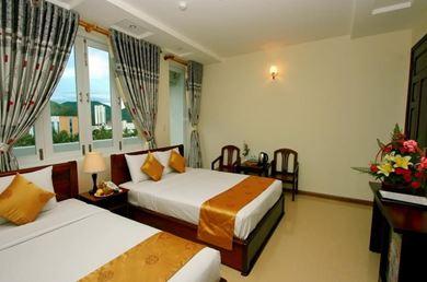 Khách sạn Châu Loan