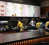 Caleen Coffee - Mường Thanh Viễn Triều Nha Trang