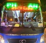 Xe Phúc An Nha Trang