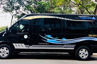 Xe Cát Thiên Hải Nha Trang