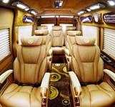 Xe Thịnh Phát Limousine