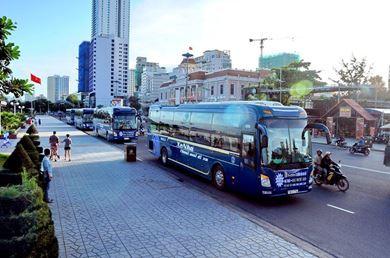 Bến Xe Nhà Nha Trang