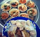 Bánh Bèo Bé Tư Nha Trang