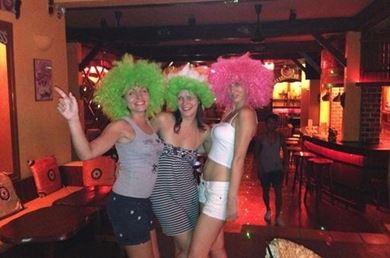 Crazy Kim Bar Nha Trang