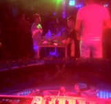 Bar Oxy Nha Trang